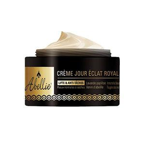 Crème jour Éclat Royal