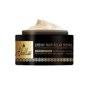 Crème nuit Éclat Royal