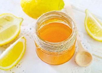 Recette au miel